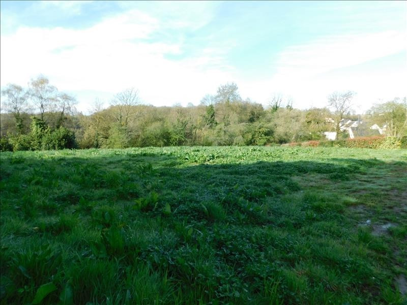 Vente terrain Fougeres 77 400€ - Photo 2