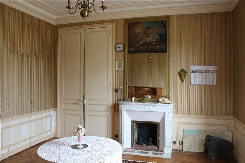 Sale house / villa Peronne 293 200€ - Picture 5