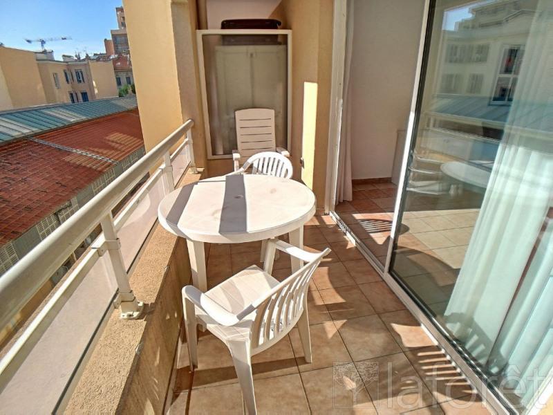 Location appartement Beausoleil 950€ CC - Photo 2
