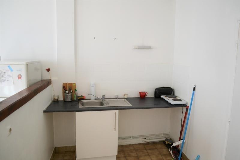 Location appartement Rouen 445€ CC - Photo 4