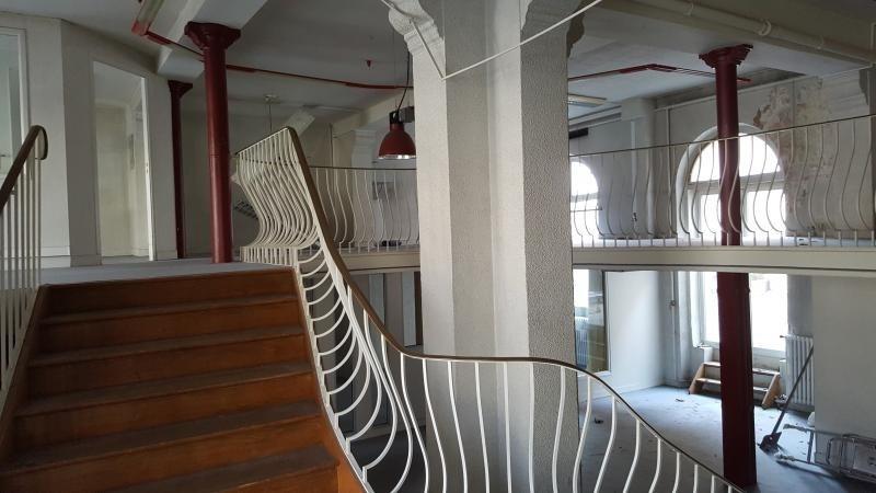 Vente de prestige appartement Caen 447000€ - Photo 3