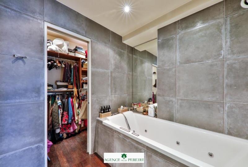 Deluxe sale apartment Paris 17ème 1050000€ - Picture 12