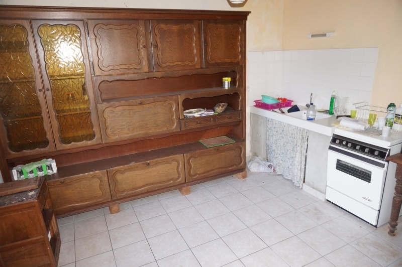 Vente maison / villa Cour et buis 159000€ - Photo 5