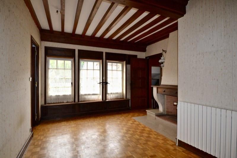 Sale house / villa Cluny 215000€ - Picture 7