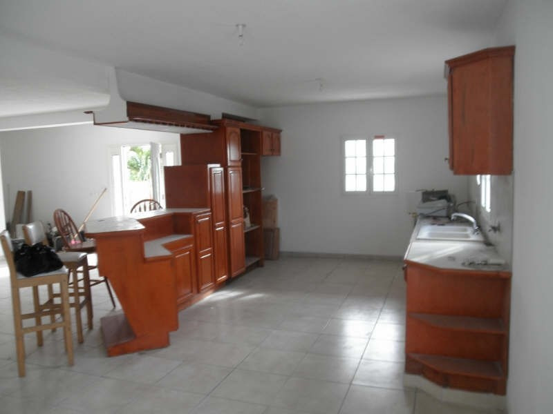 Sale house / villa St martin 450 000€ - Picture 4