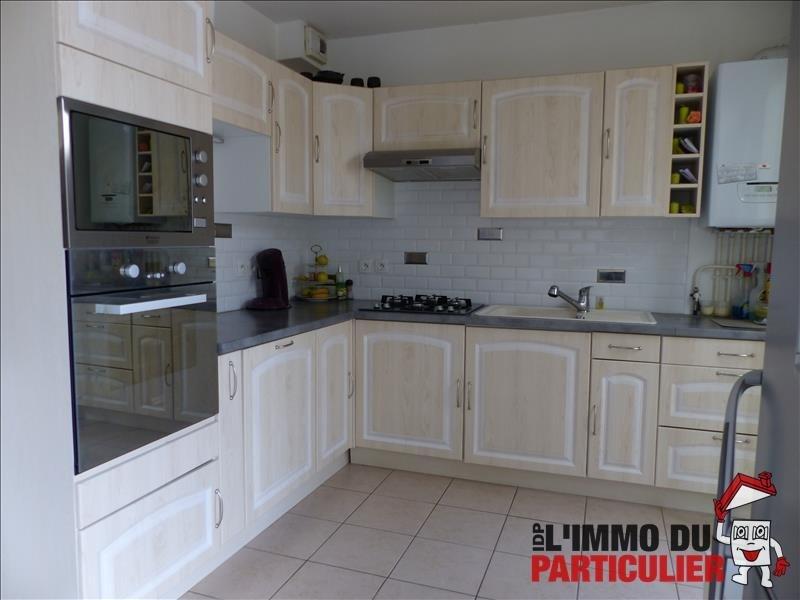 Sale house / villa Chateauneuf les martigues 267000€ - Picture 3