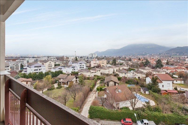 Vente appartement Echirolles 240 000€ - Photo 10