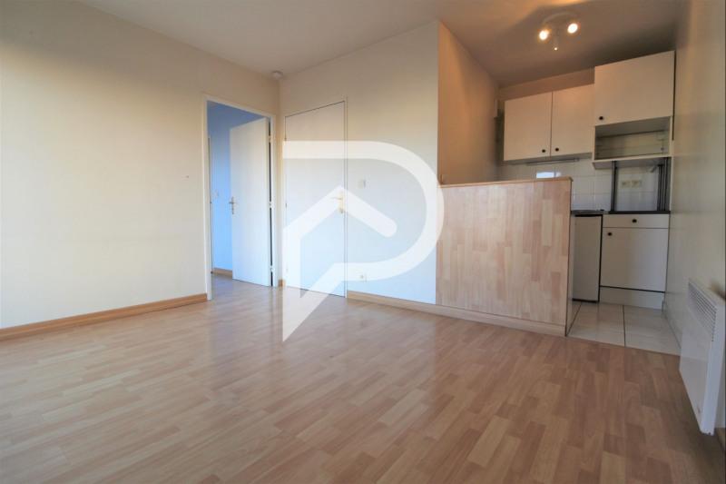 Sale apartment Saint gratien 182000€ - Picture 2