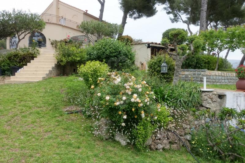 Vente de prestige maison / villa Marseille 11ème 1580000€ - Photo 5