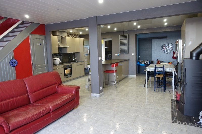 Vente maison / villa Bauvin 198900€ - Photo 2