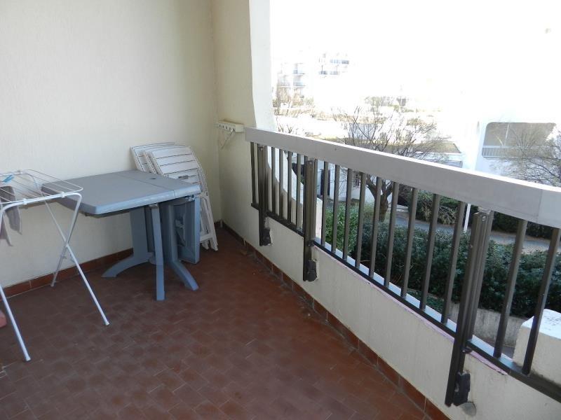 Vente appartement La grande motte 82000€ - Photo 5