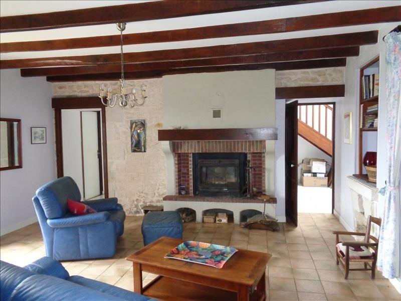 Vente maison / villa Souvigne 187200€ - Photo 4