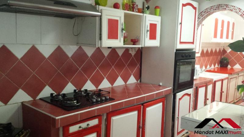 Vente maison / villa Saint benoit 165000€ - Photo 3