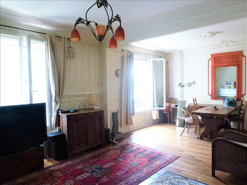 Verkoop  appartement Le kremlin bicetre 525000€ - Foto 1