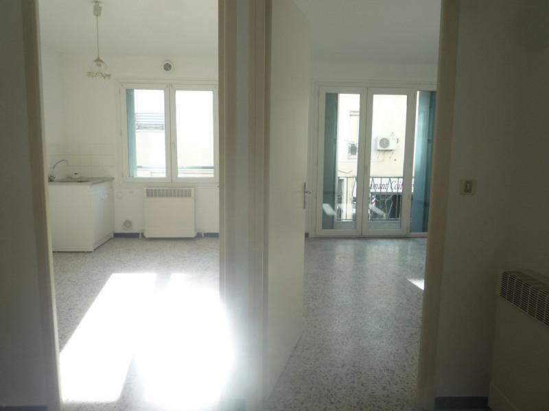 Sale apartment Orange 80000€ - Picture 1