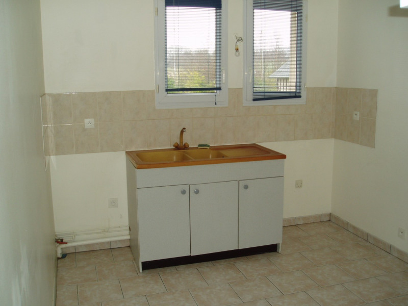 Rental house / villa Pennedepie 980€ CC - Picture 3