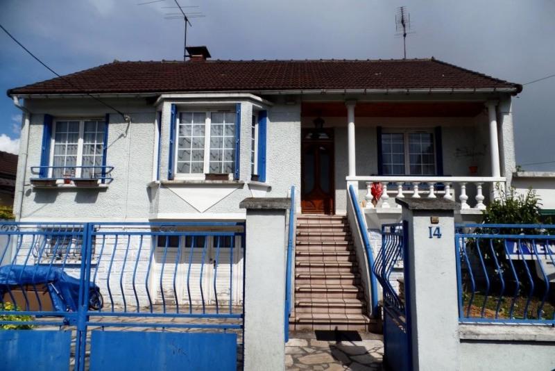 Vente maison / villa Sevran 281000€ - Photo 1