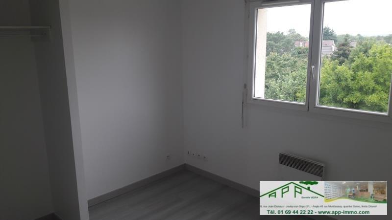 Rental apartment Draveil 650€ CC - Picture 5