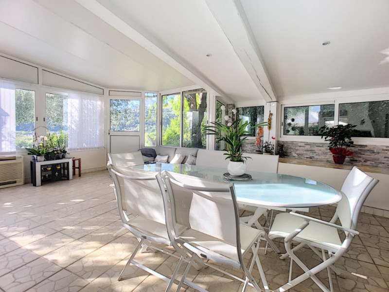 Immobile residenziali di prestigio casa Saint martin du var 649000€ - Fotografia 3