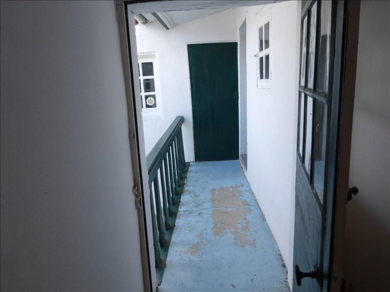 Vente maison / villa Le chateau d'oleron 261250€ - Photo 6