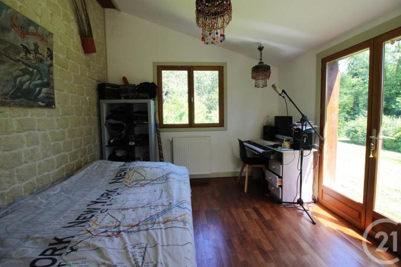 Sale house / villa Touques 385000€ - Picture 11