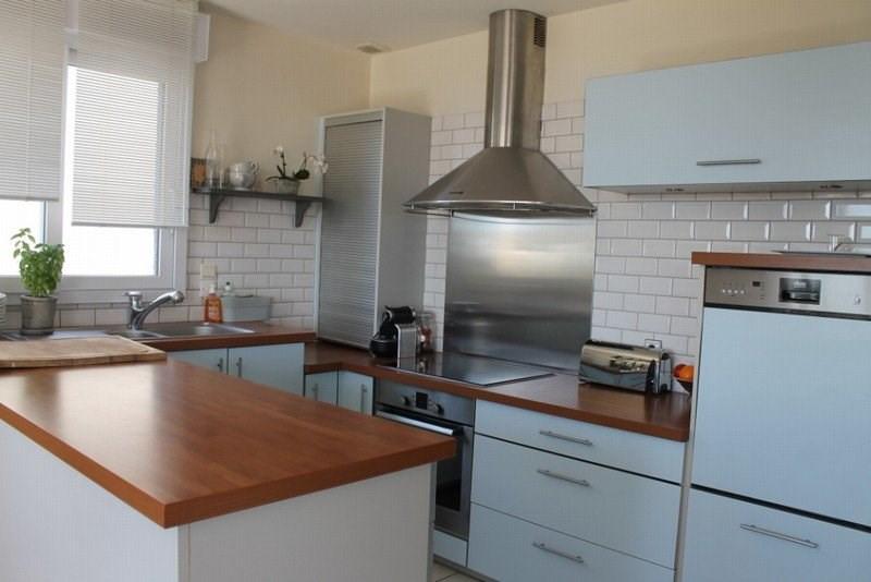 Venta  casa St germain sur ay 546000€ - Fotografía 6