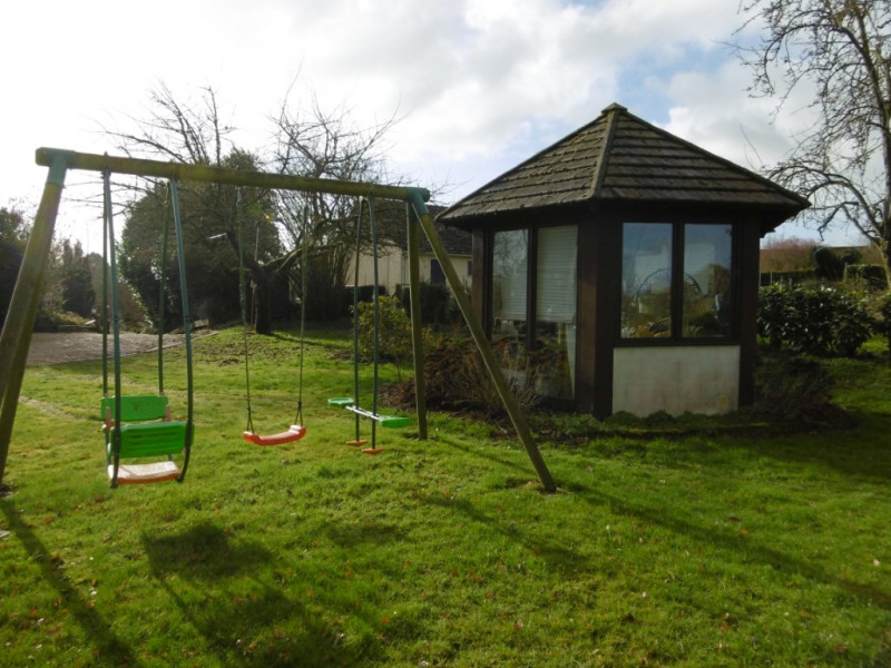 Vente maison / villa Preaux 315000€ - Photo 10