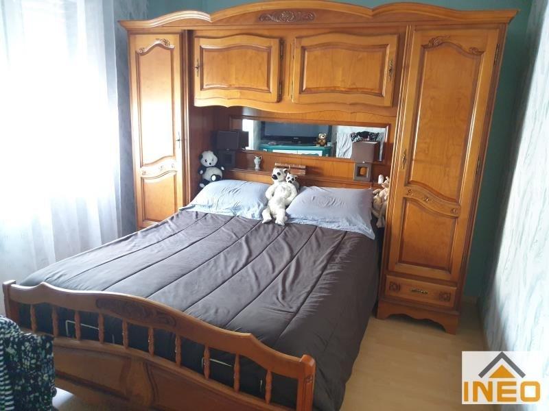 Vente maison / villa Montfort 219450€ - Photo 4