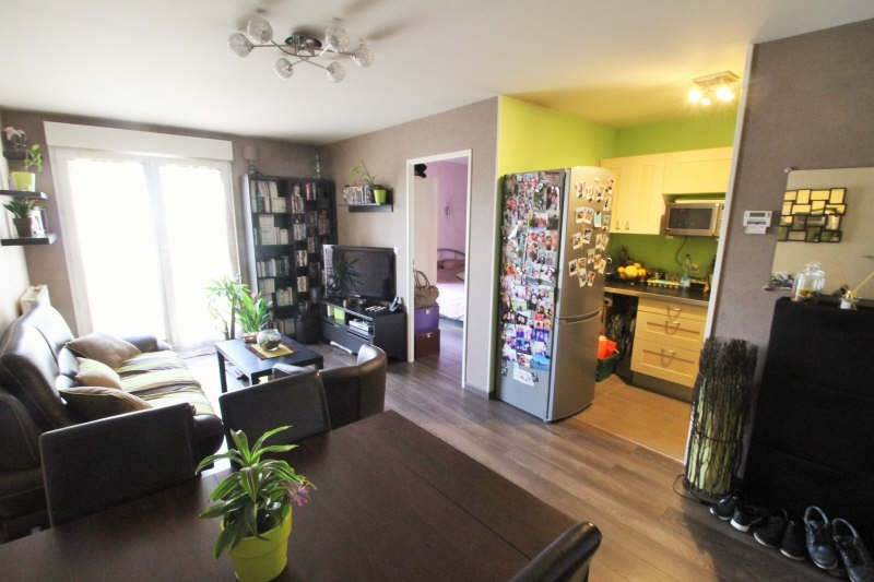 Vente appartement Bezons 164 000€ - Photo 3