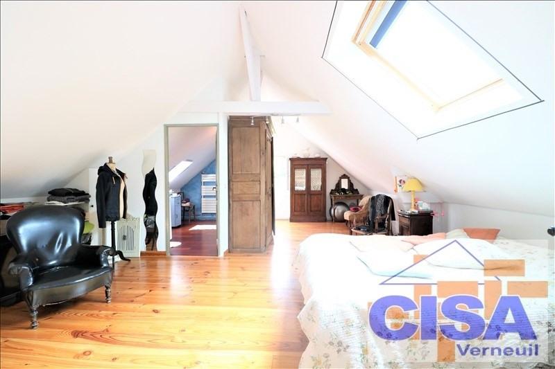 Vente maison / villa Rosoy 239000€ - Photo 9