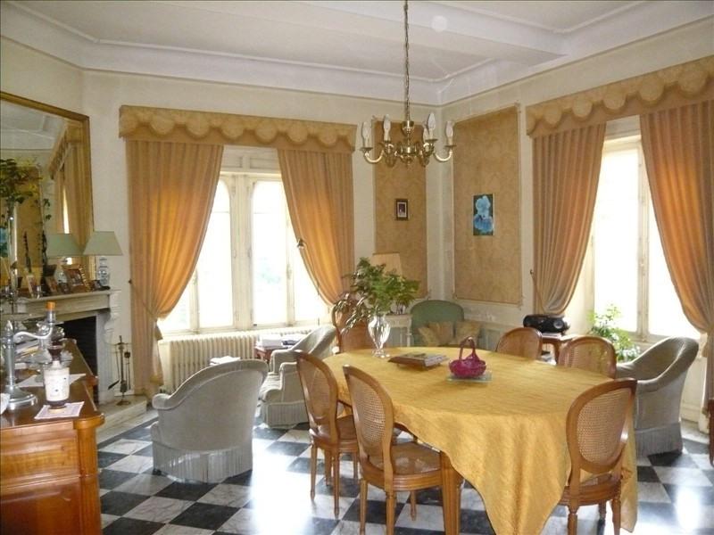 Sale house / villa Soulge sur ouette 301600€ - Picture 2