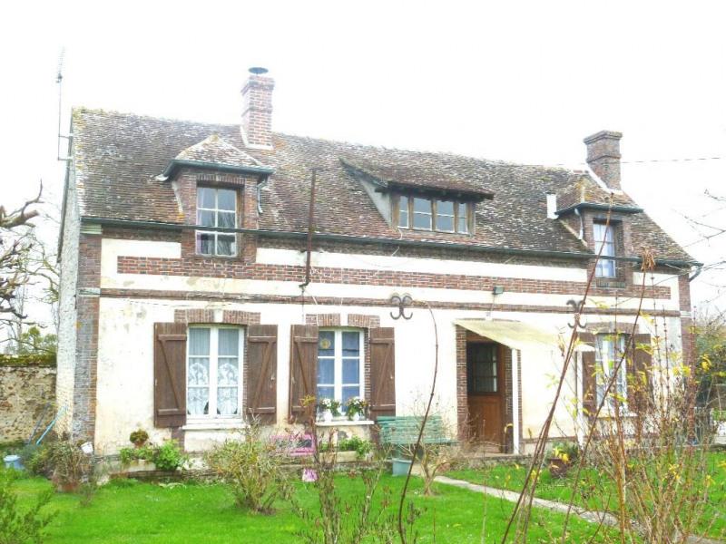 Sale house / villa Verneuil d'avre et d'iton 142000€ - Picture 2