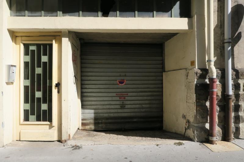 Vente parking St etienne 45000€ - Photo 4