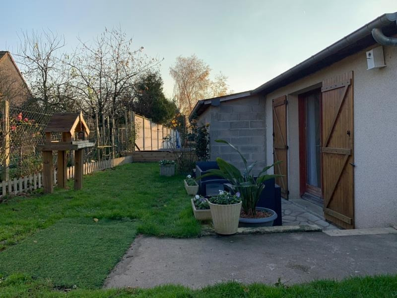 Vente maison / villa St clair sur epte 148600€ - Photo 5