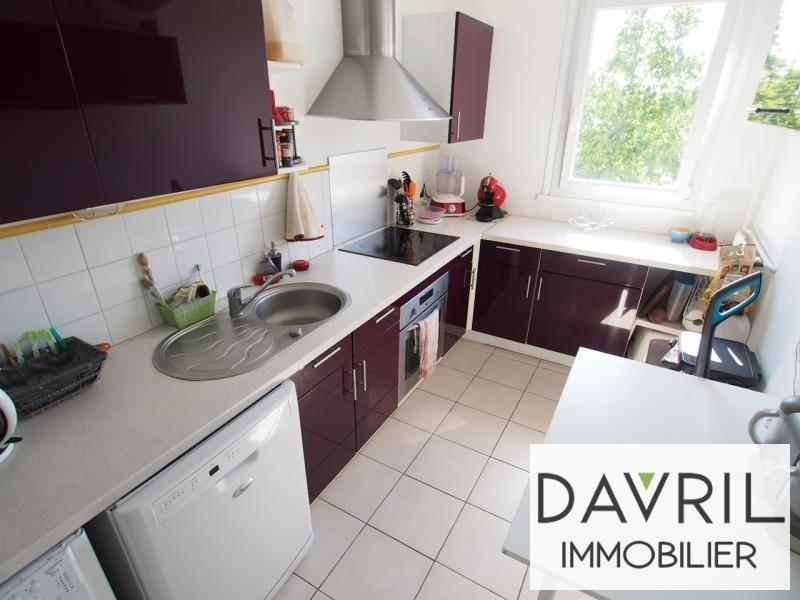 Revenda apartamento Eragny sur oise 224900€ - Fotografia 7