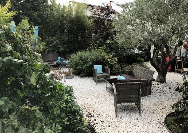 Vente de prestige maison / villa Bois colombes 1195000€ - Photo 6