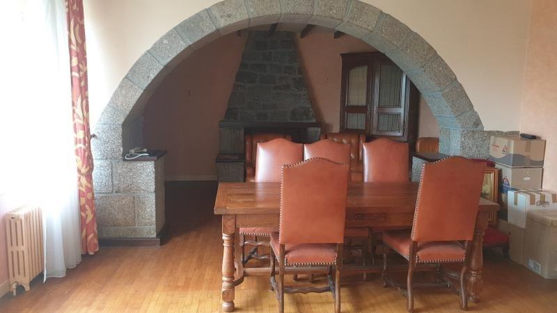 Sale house / villa Begard 105500€ - Picture 2