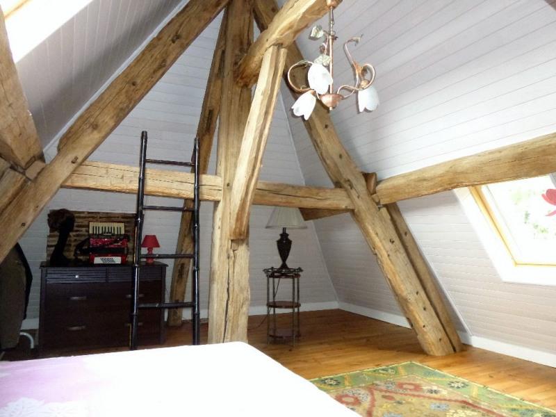 Vente maison / villa Verneuil d'avre et d'iton 290000€ - Photo 11