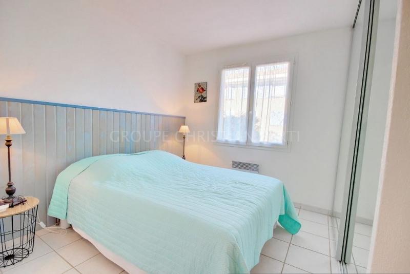 Vente appartement Mandelieu la napoule 298000€ - Photo 6