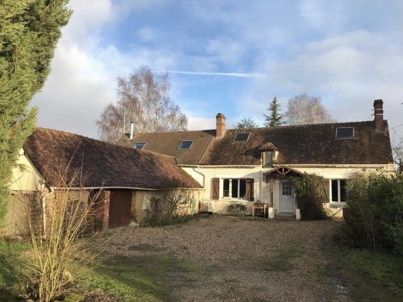 Vente maison / villa Houdan 360000€ - Photo 1