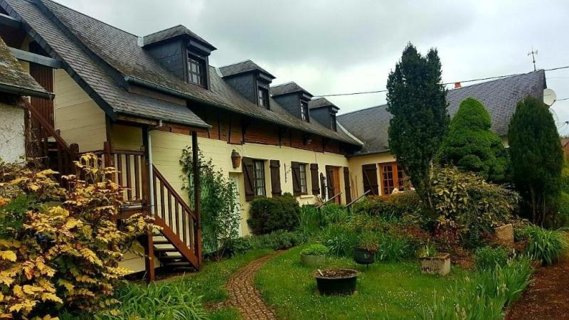 Vendita casa Saint samson la poterie 175000€ - Fotografia 1