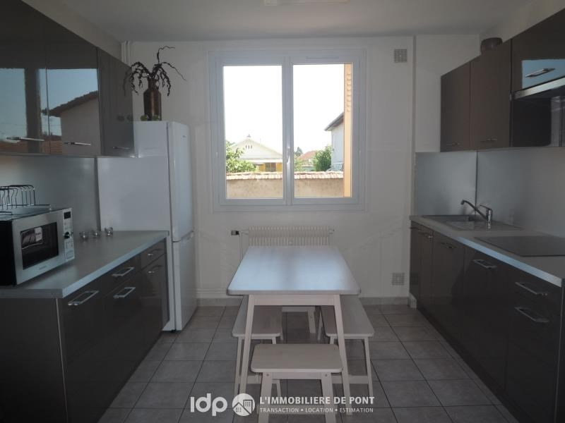 Location appartement Pont de cheruy 633€ CC - Photo 5