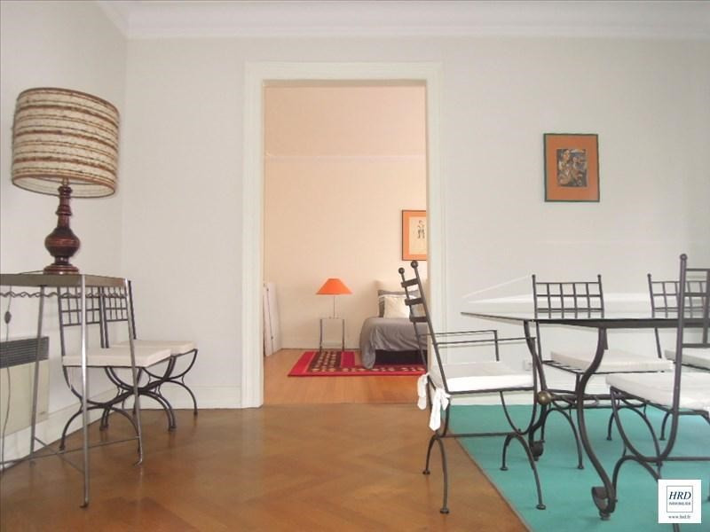 Venta  apartamento Strasbourg 357000€ - Fotografía 8