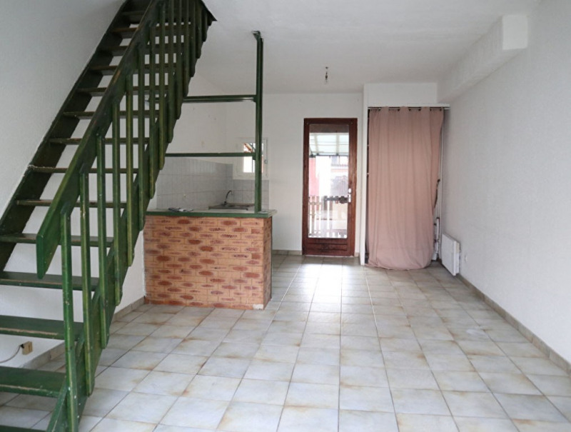 Vente maison / villa St paul les dax 75 000€ - Photo 2