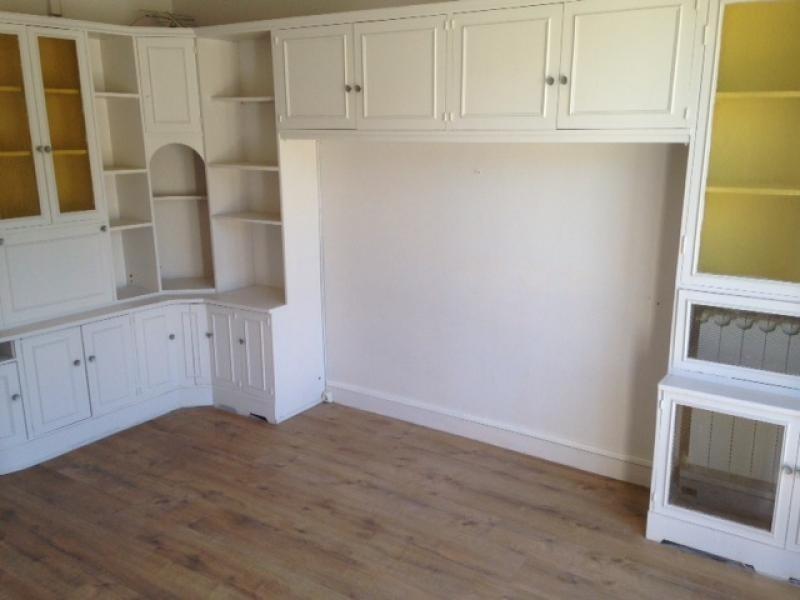 Rental apartment Villennes sur seine 670€ CC - Picture 3