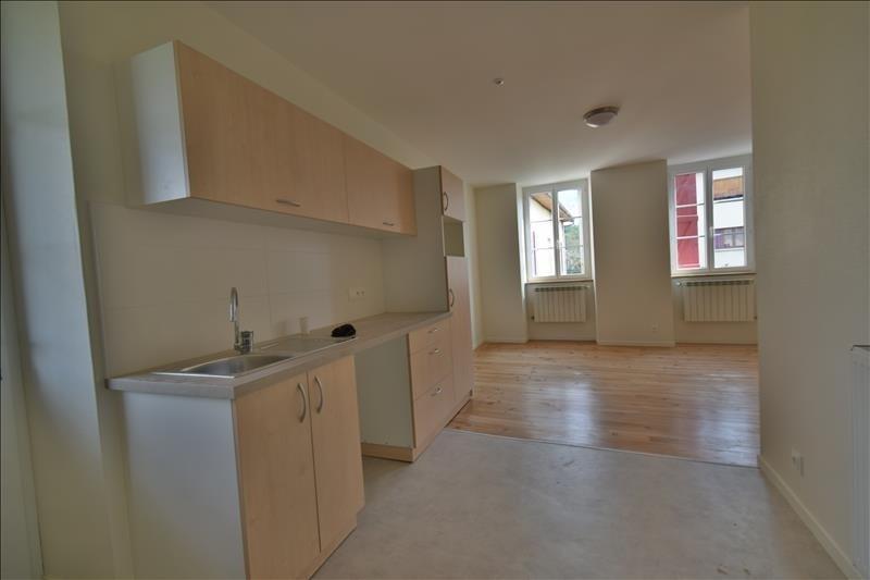 Location appartement Gelos 620€ CC - Photo 1