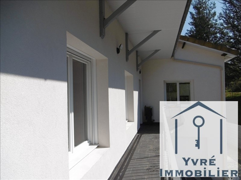 Sale house / villa Yvre l'eveque 288 750€ - Picture 8