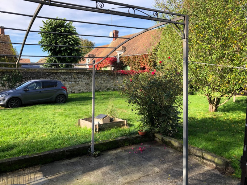 Vente maison / villa Gisors 159 900€ - Photo 5