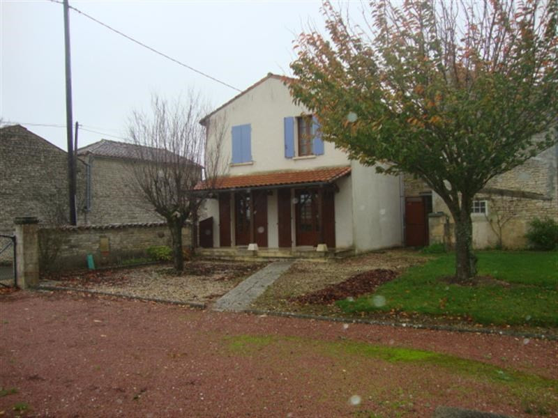 Vente maison / villa La brousse 138 000€ - Photo 13