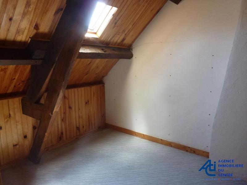 Vente appartement Pontivy 94900€ - Photo 8